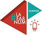 Le logo de la FabNum !